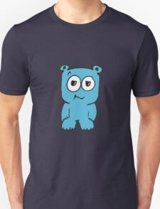 Baby Blue Bear T-Shirt