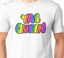Yas Queen Unisex T-Shirt