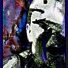 Distraught by DreddArt