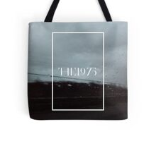 the 1975 phonecase background Tote Bag