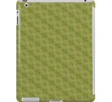 Unique abstract pattern iPad Case/Skin