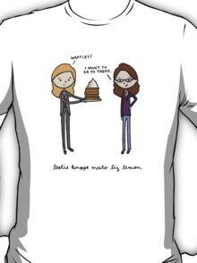 Knope & Lemon T-Shirt