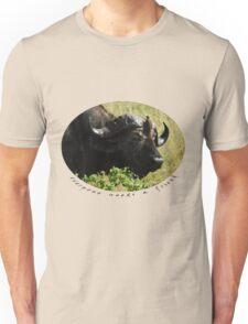 Everyone needs a friend Unisex T-Shirt