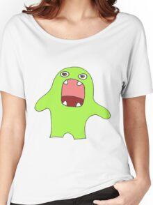Toilet Boglin Women's Relaxed Fit T-Shirt