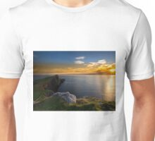 Neist Point Lighthouse Unisex T-Shirt
