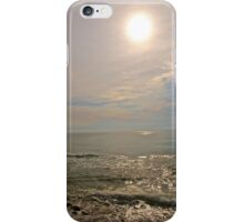 Well's Beach Maine, 10 iPhone Case/Skin