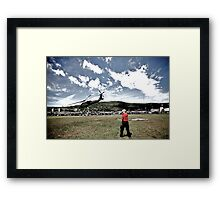 US Army - Airborne Framed Print