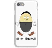 Simon Eggwell iPhone Case/Skin