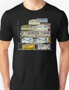 Ready Player One Stacks T-Shirt