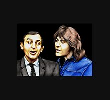 Rising Damp : Rigsby and Alan Unisex T-Shirt