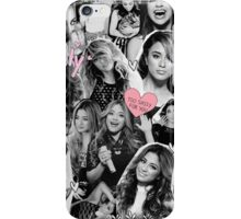 Ally Brooke Hernandez From Fifth Harmony Collage Phone Case iPhone Case/Skin