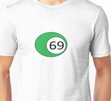 Bingooooo 69 Unisex T-Shirt