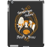 Devil's Brew iPad Case/Skin