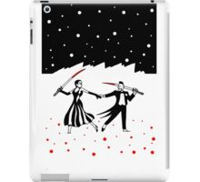 Kill Ginger and Fred iPad Case/Skin