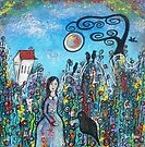 Seeing The Magic  by Juli Cady Ryan