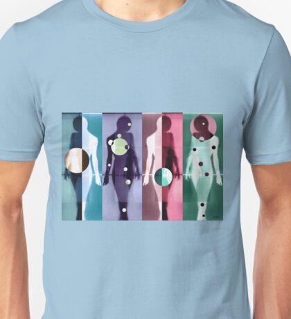 Body Language 6 Unisex T-Shirt