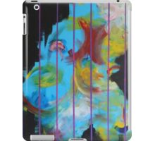 Abstract 01 iPad Case/Skin