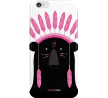 Lone Warrior Phone Case iPhone Case/Skin