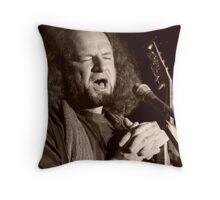 Martin Pearson Throw Pillow