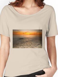 Old Hunstanton Women's Relaxed Fit T-Shirt