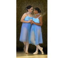 Before the Recital Photographic Print