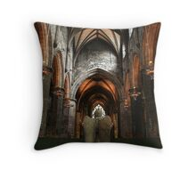 St. Giles Throw Pillow