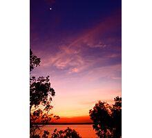 Milikapiti Sunrise Photographic Print