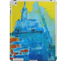 Abstract 03 iPad Case/Skin
