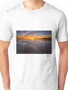 Allonby sunset Unisex T-Shirt