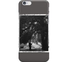 The Great Corporate Rescue of Avalina Kreska iPhone Case/Skin