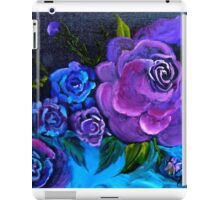 Purple Reverie iPad Case/Skin