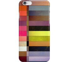 COLORSPLIT iPhone Case/Skin
