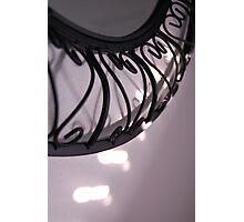 Light Specs Photographic Print