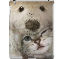 Is this love iPad Case/Skin