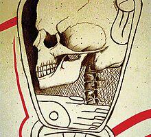 Maya General by Susan Morales