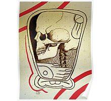 Maya General Poster