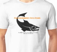KING SALMON Unisex T-Shirt