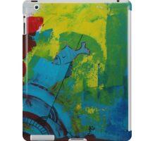 Abstract 07 iPad Case/Skin
