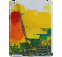 Abstract 08 iPad Case/Skin