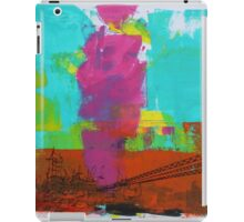 Abstract 09 iPad Case/Skin