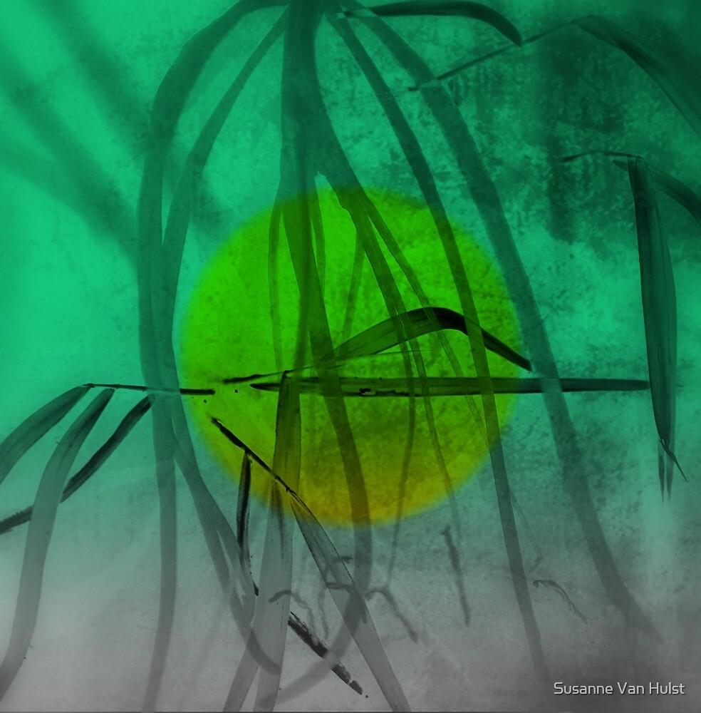 Sayonara by Susanne Van Hulst