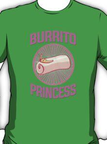 Burrito Princess T-Shirt