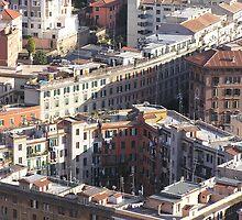 Rome by alexisjmichel