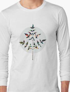 Flutter Long Sleeve T-Shirt