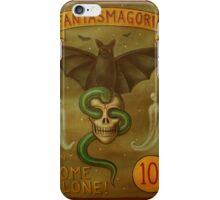 Fantasmagoria iPhone Case/Skin