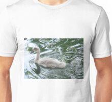Cygnet (Baby Swan) Unisex T-Shirt