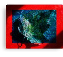 Intermezzo 2 Canvas Print