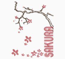 Sakura Tree by mybigbrownbox