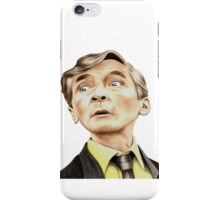 Carry on Kenneth iPhone Case/Skin