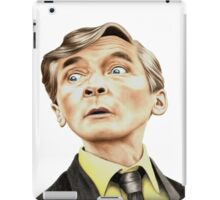 Carry on Kenneth iPad Case/Skin